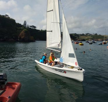 Sailing Taster Sessions