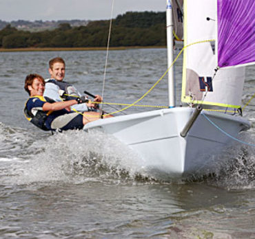 Improving Sailing Skills - Level 3