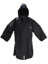 Sola Waterproof Changing Coat - Kids & Adults