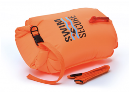 Tow Float Dry Bag Medium 28L (orange)