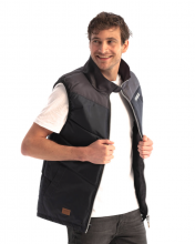 Jobe 50N Bodywarmer Men Midnight Blue