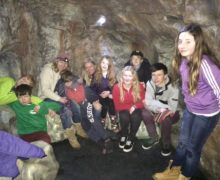 Cave group