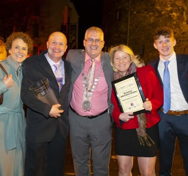 Dunmore Adventure finalist in Waterford Business Awards