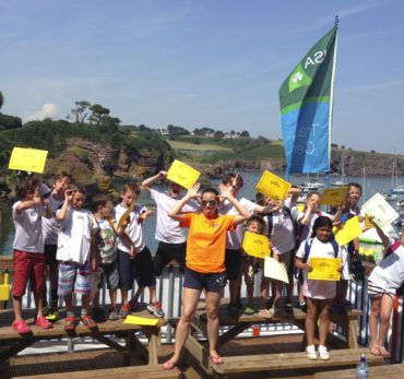 Another successful season of Summer Adventure Camps at Dunmore Adventure
