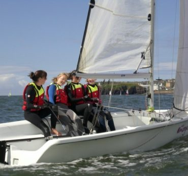 New Courses announced - Sea Camp and Youth Sailing Club