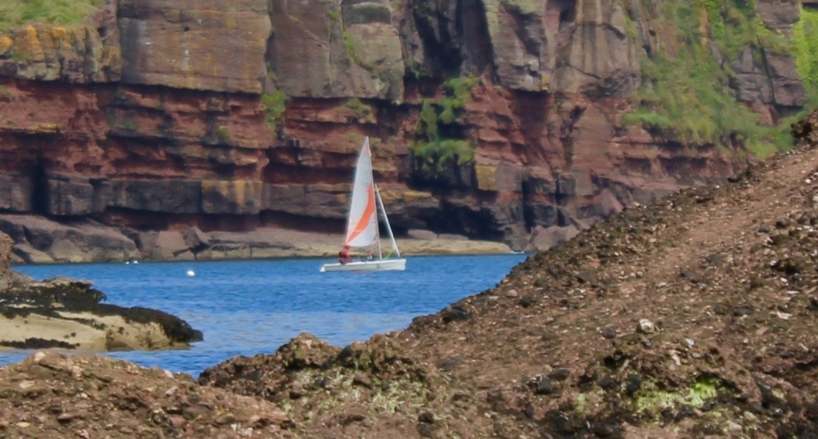 Courses - Adult Sailing Courses