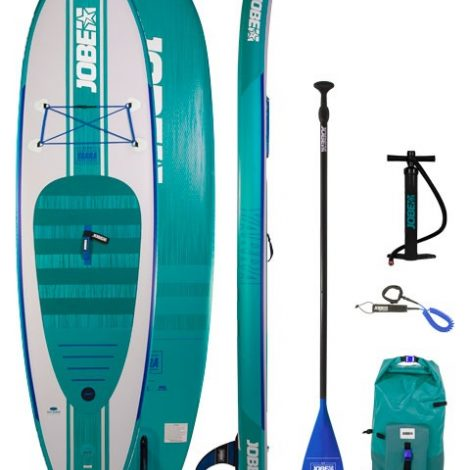 Jobe Yarra 10'6 Inflatable SUP Package USED